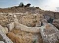 Хроники археологических раскопок ( городище Пантикапей).jpg