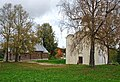 Церковь Георгия Старая Ладога 1.JPG