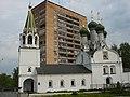 Церковь Успения на Откосе (Пресвятой Богородицы на Ильинской горе).JPG