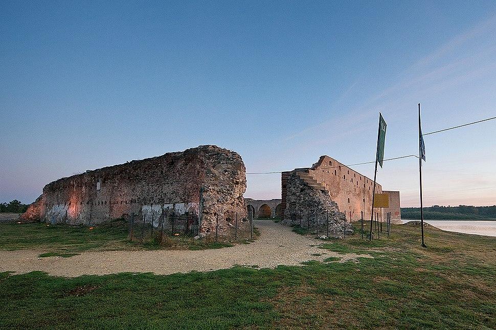 Шабачка тврђава 1