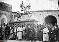 بازدید ناصرالدین شاه از قورخانه.jpg