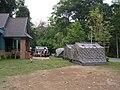 จังหวัดสระบุรี Sleeping Shelter at Sam Lan WaterFall - panoramio - CHAMRAT CHAROENKHET (2).jpg