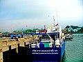 ท่าเรือบ้านเพ , Ban Phe Pier - panoramio.jpg
