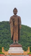 Buddha Maha Metta Pracha Thai