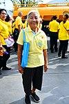 พระราชพิธีบรมราชาภิเษก 2562 Coronation of King Rama X 23.JPG
