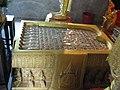 รอยพระพุทธบาท วัดวังขนายทายิการาม Wat Wangkhanaithayikaram - panoramio.jpg
