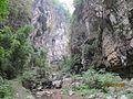 四川 广安-大 峡谷-天梯洞口前面终点 - panoramio.jpg