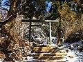 大山阿夫利神社(Oyama Afuri Shrine) - panoramio (3).jpg