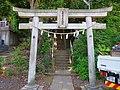 大麻止乃豆乃天神社 稲城市大丸 Ōmatonotsunotenjin-sha 2013.5.17 - panoramio.jpg