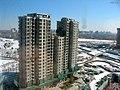 太阳星城水星园1号楼 - panoramio.jpg