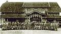 始建於1919年的臺灣宜蘭驛 (火車站) Yilan Train Station of Taiwan.jpg