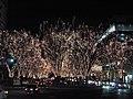 定禅寺通 Jozenji-dori Avenue, Sendai City Centre - panoramio.jpg