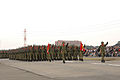 平成22年度観閲式(H22 Parade of Self-Defense Force) (10219258384).jpg