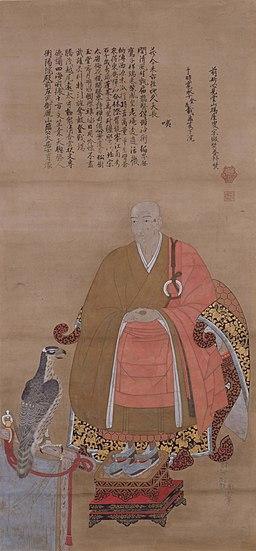 斯波義銀(津川義近)