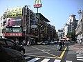 榮民總醫院前(石牌路2段) - panoramio.jpg