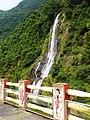 烏來瀑布 Wulai Waterfall - panoramio (1).jpg