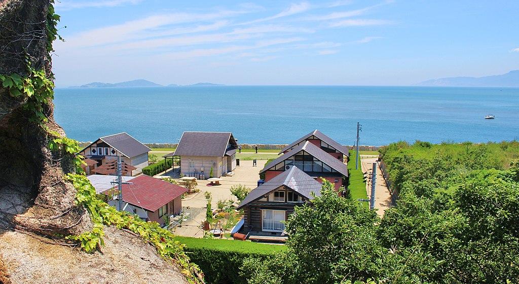 犬島 - panoramio (2)