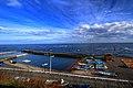 陸中八木駅付近の風景 - panoramio.jpg