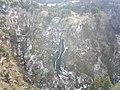 震動の滝 - panoramio.jpg