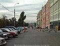马术街 Александровский Сад, Манежная ул - panoramio.jpg