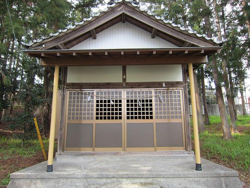 File:鹿島八幡宮 - panoramio.jpg