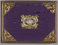 001 - Album amicorum Samuel Johannes van den Bergh - 133 M 117 - front.jpg