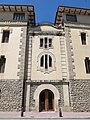009 Caves Freixenet, c. Joan Sala 2 (Sant Sadurní d'Anoia).jpg