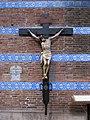 015 Església de l'Hospital de Sant Pau, santcrist.JPG