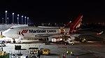 02162019 Martinair Cargo B744F PH-MPS KMIA NASEDIT (47150602522).jpg