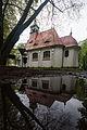 02710 Kraków, kaplica Matki Bożej Częstochowskiej, pocz. XX.jpg