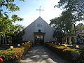 06046jfVirgen Milagrosa Rosario Seminary Balanga City Bataanfvf 09.JPG