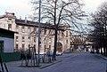 066L07020180 Vorortelinie, Bahnhof Hernals, Seite Heigerleinstrasse.jpg