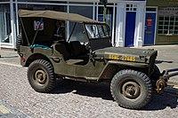 08.05.2016 Jeep at Horsham West Sussex England.jpg