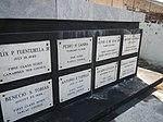 09231jfBonifacio Avenue Manila North Cemeteryfvf 07.JPG