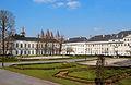 0 Tournai - Parc Reine Astrid et Place Reine Astrid (1).JPG
