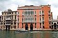 0 Venise, palazzi Tiepolo Pisani Moretta Passi et Grand Canal.JPG