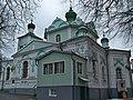 1.Київ Вознесенська церква (Деміївка).JPG