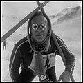 1.4.71. Ski. Les journalistes à Buzet-sur-Neige (1971) - 53Fi6608.jpg
