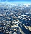 10,000 m on Armenia - Taken from Turkey - panoramio.jpg