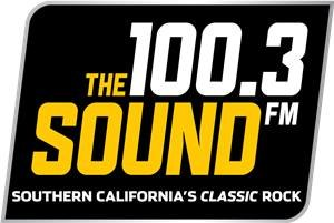 KKLQ (FM) - Image: 100.3 The Sound