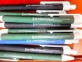 100 wikidays pens.jpg