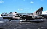 107th Tactical Fighter Squadron A-7D Corsair II 70-0991.jpg