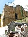 109 Can Franquesa, Societat Cultural Sant Jaume (Premià de Dalt), safareig abandonat.jpg