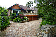 11 Arnold Street, Killara, New South Wales (2010-12-04).jpg
