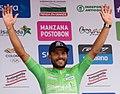 12 Etapa-Vuelta a Colombia 2018-Ciclista Carlos Julian Quintero-Lider Sprint Especial.jpg