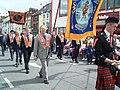 12th July Celebrations, Omagh - geograph.org.uk - 283509.jpg