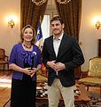 14-6-2011 Visita Iker Casillas (5833660954).jpg