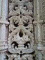 14-Mosteiro da Batalha capelas imperfeitas portal detalhe.jpg