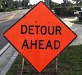 14 06 28 Detour Sign Dunedin FL 02.jpg