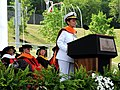 150530-N-HB863-003 Vice Chief of Naval Operations (VCNO) Adm. Michelle Howard gives the keynote address during commencement exercises at Rensselaer Polytechnic Institute.JPG